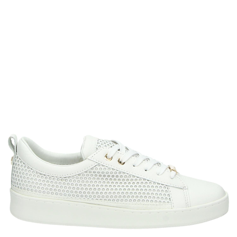 Dames Wit Sneakers Lage Cruyff Sylva a6nv5xw