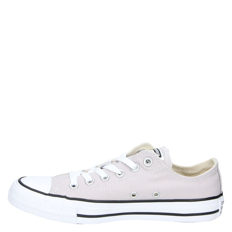 Converse Chuck Taylor - Lage sneakers - Grijs