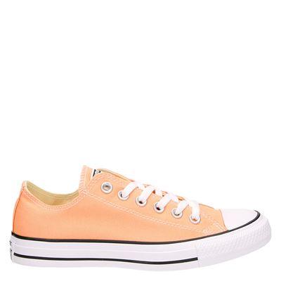 Converse dames sneakers roze