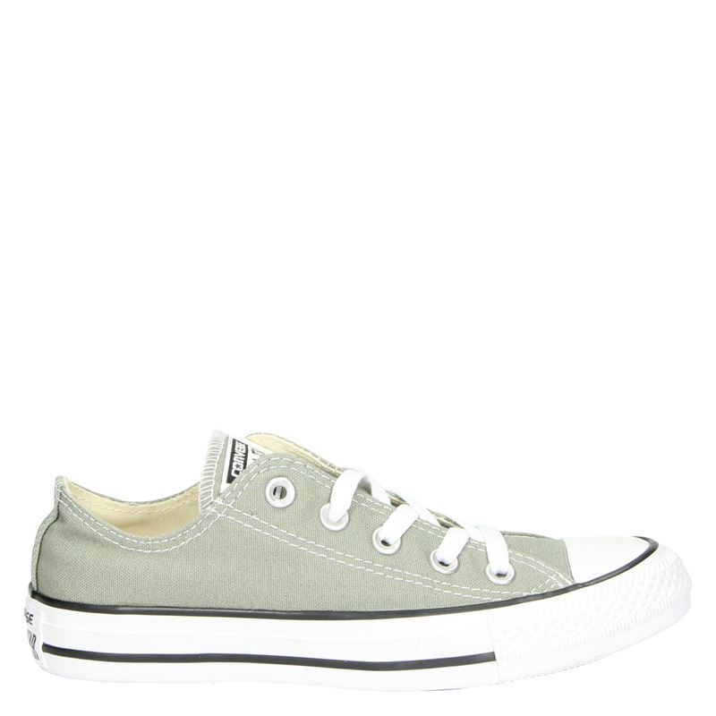 Converse Chuck Taylor lage sneakers groen