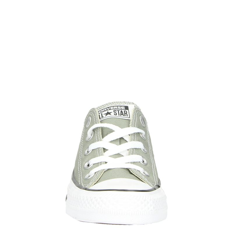 Converse Chuck Taylor - Lage sneakers - Groen