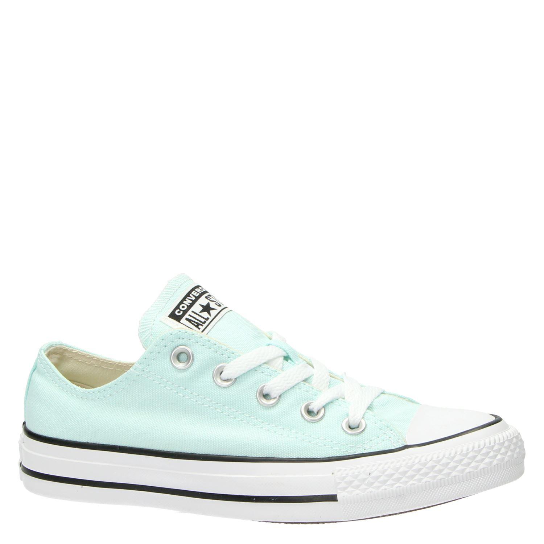 Lage Groen Converse Taylor normaal Groot Dames Sneakers Chuck PkTOwXiuZ