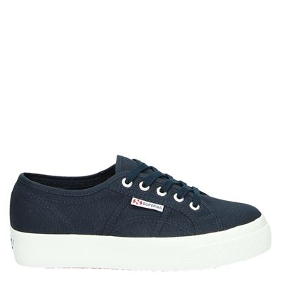 Superga - Lage sneakers