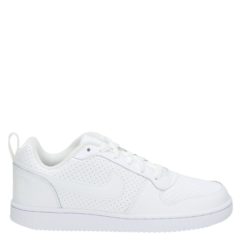 nike court borough sneakers dames