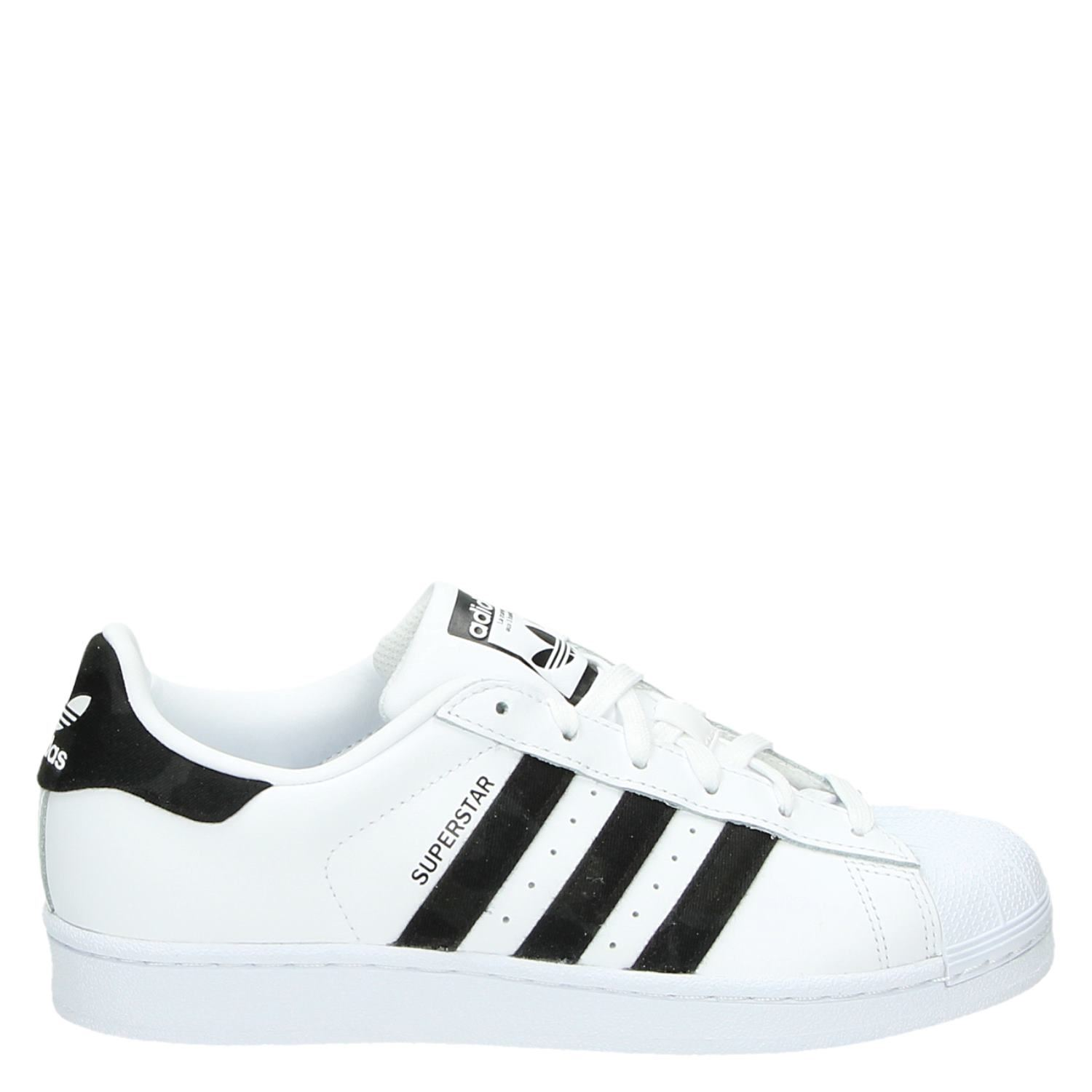 adidas superstar dames army