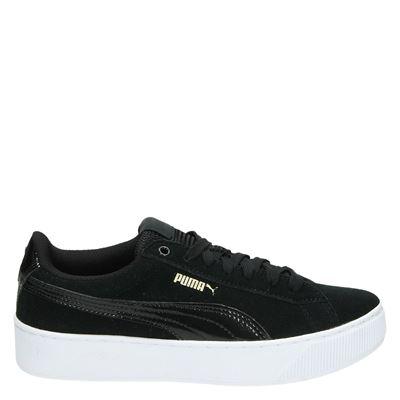 Puma dames sneakers multi