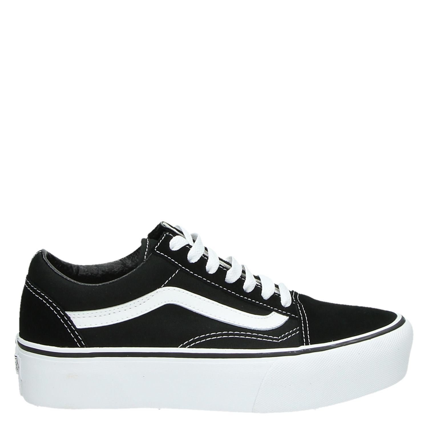 vans dames old school