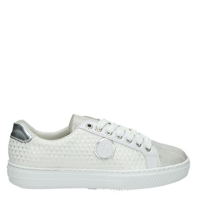 Rieker dames sneakers wit