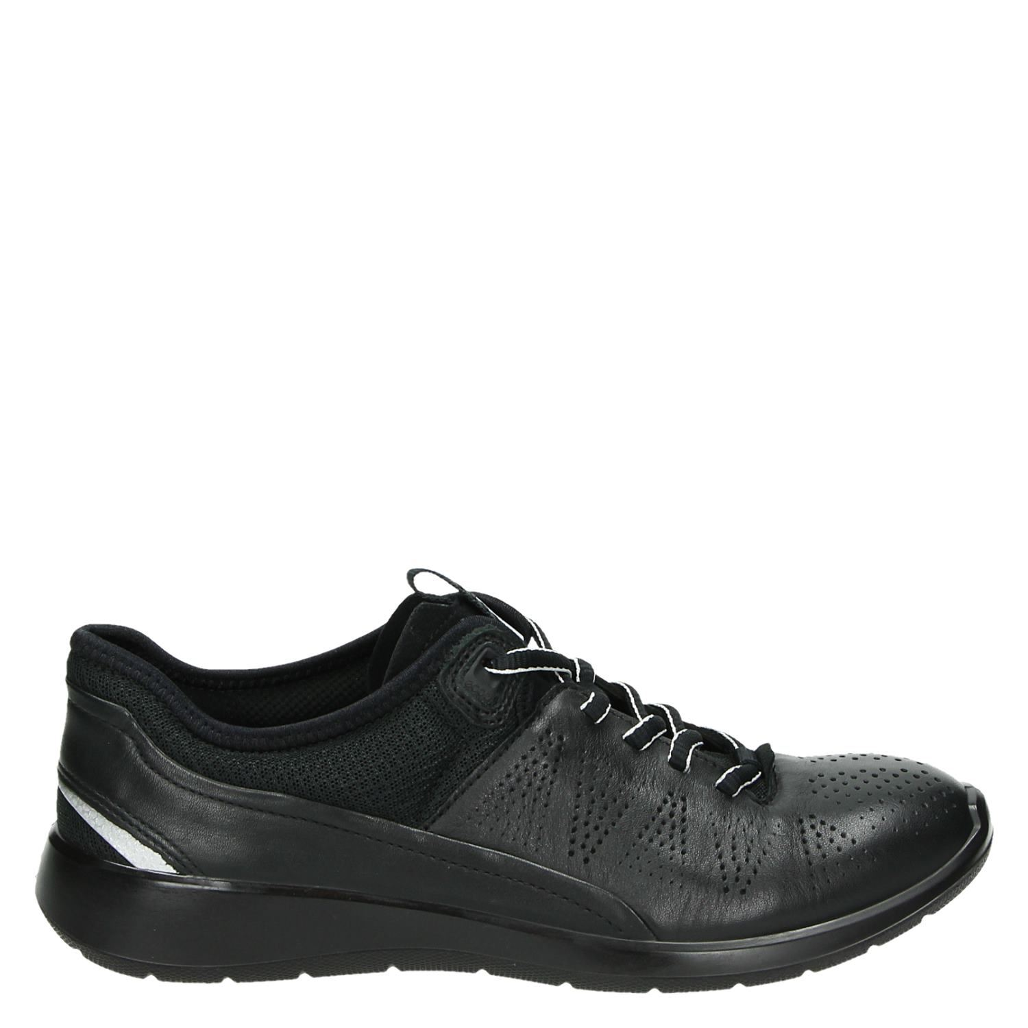- Ecco Soft 5 veterschoenen