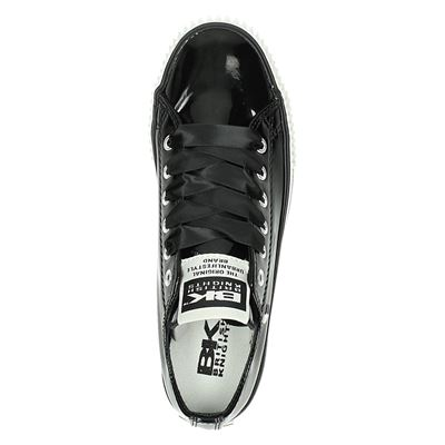 British Knights dames hoge sneakers Zwart