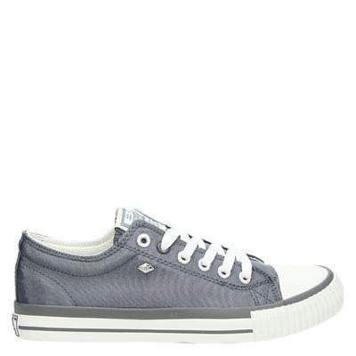 Lage Grijs Knights nl Lo Sneakers Master British Shoemixx 3LjRAq54