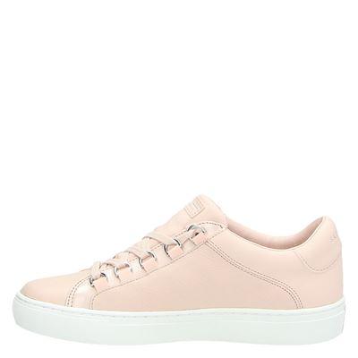 Skechers dames lage sneakers Roze