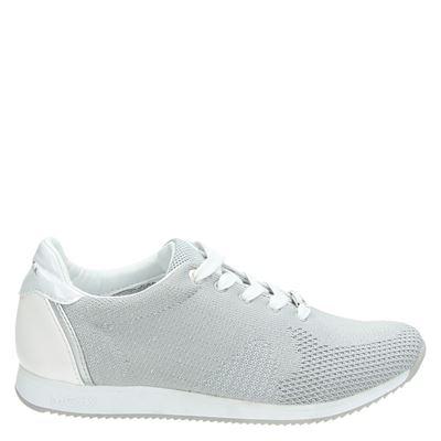 Mexx dames sneakers grijs
