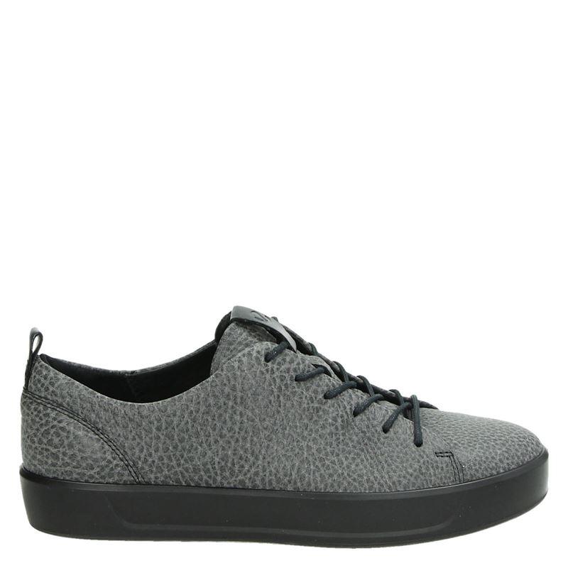 Ecco Soft 8 - Lage sneakers - Grijs