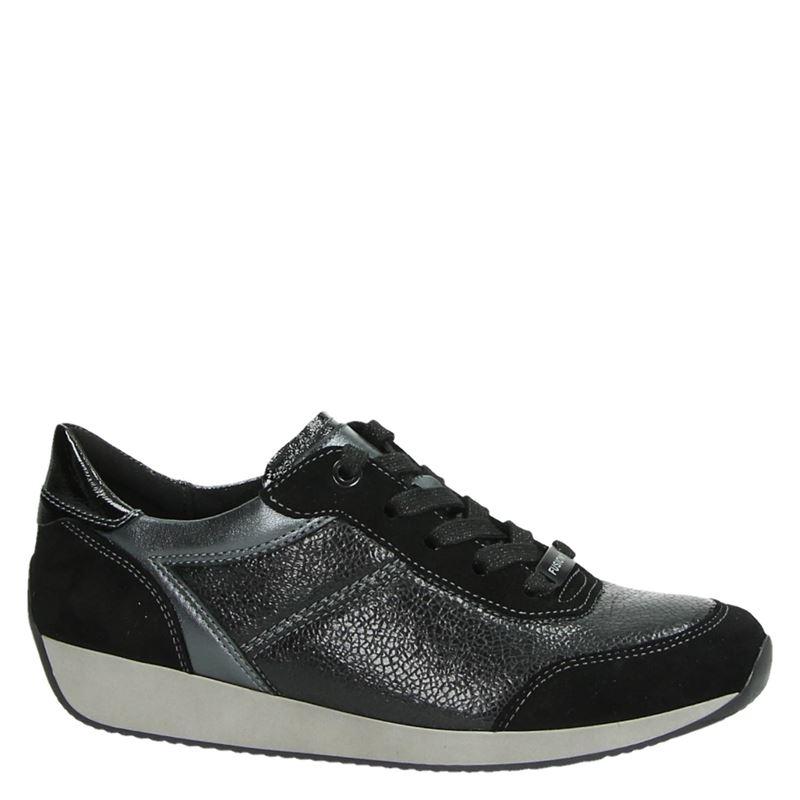 Ara Fusion 4 - Sneakers - Zwart