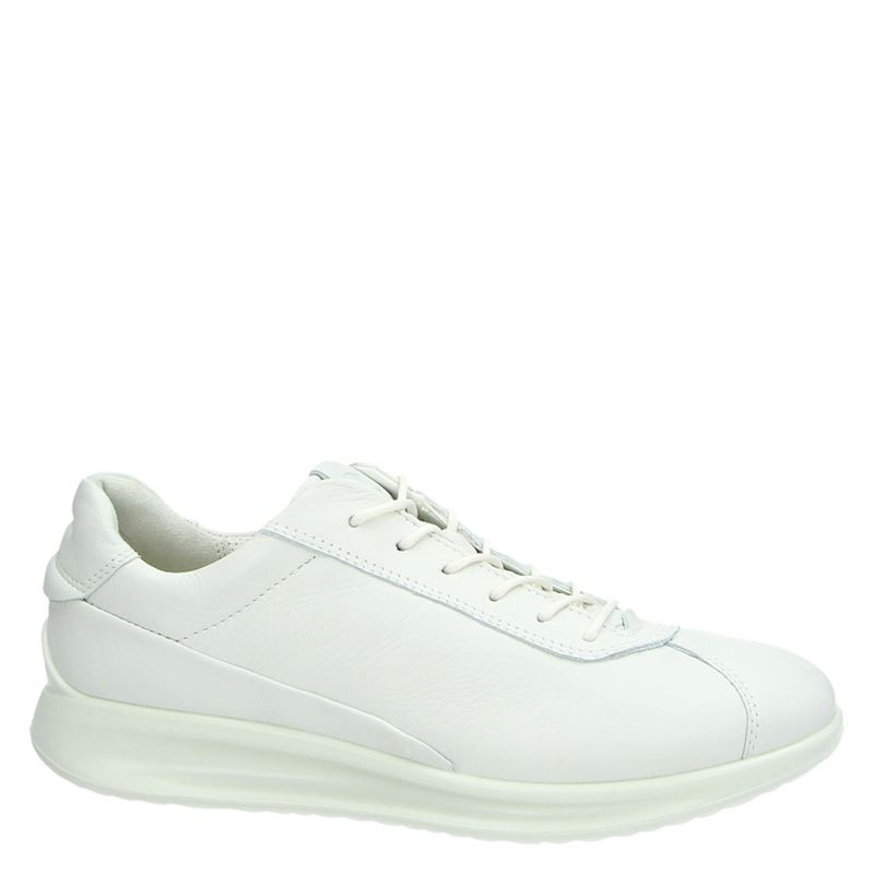 Ecco Aquet - Lage sneakers - Wit