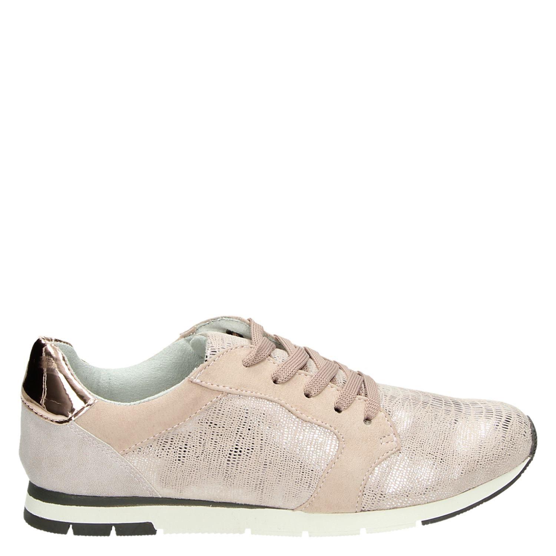 Chaussures Argent Tamaris Avua4Hb