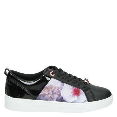 Ted Baker dames sneakers zwart