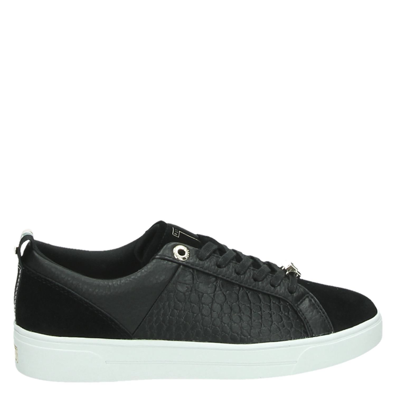 Kulei Sneaker Leer grGLbrxX
