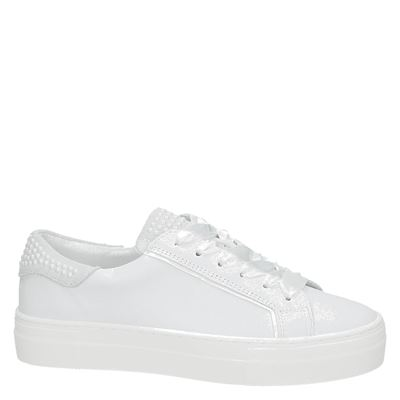 HIP dames lage sneakers Wit