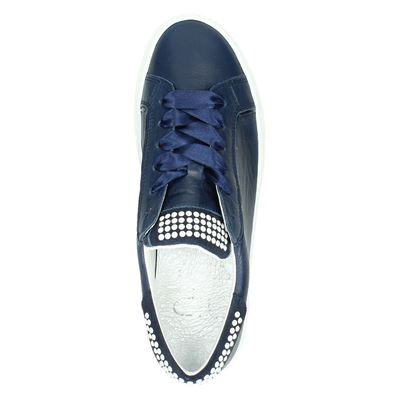 HIP dames lage sneakers Blauw