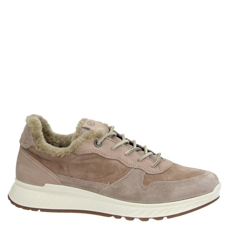 Ecco St1 - Lage sneakers - Roze