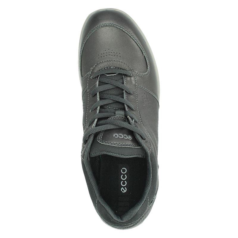 Ecco Wayfly - Lage sneakers - Grijs