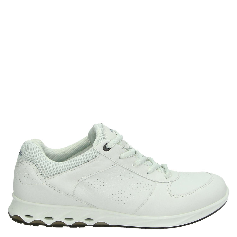 Ecco Blanc Chaussures Wayfly ALGb27Tk