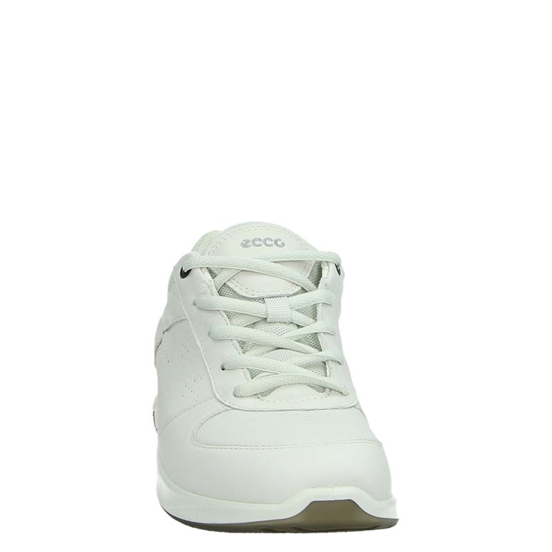 Ecco Wayfly - Lage sneakers - Wit