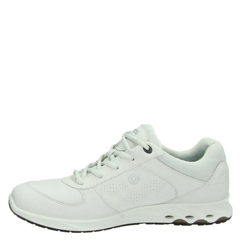 Ecco Wayfly - Lage sneakers - Wit
