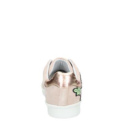 Nelson dames sneakers Beige