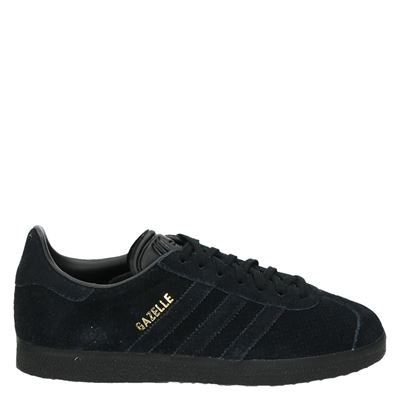Adidas dames sneakers zwart