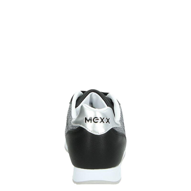 Mexx Camillo - Lage sneakers - Grijs