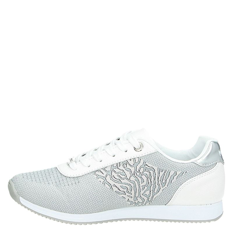 Mexx Camillo - Lage sneakers - Wit