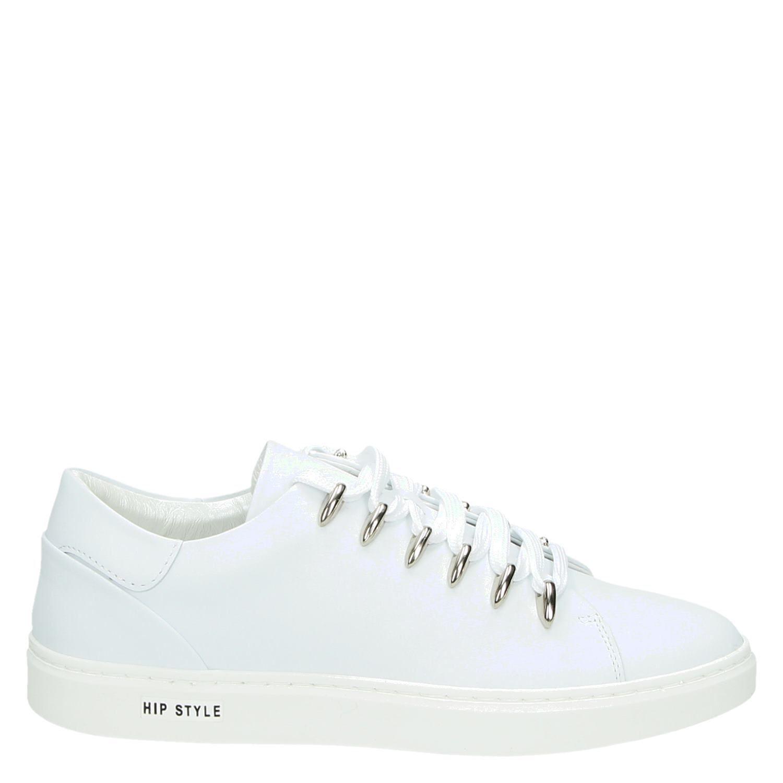 Chaussures De Hanche Blanc WgbuS