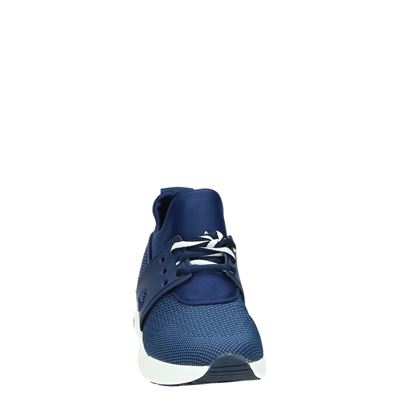 Timberland dames lage sneakers Blauw