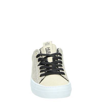 Hub dames lage sneakers Multi