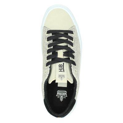 Hub dames lage sneakers Multi