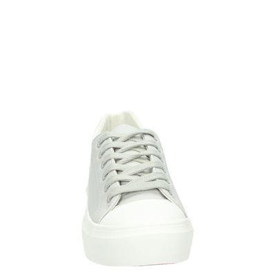 Hobbs dames lage sneakers Grijs