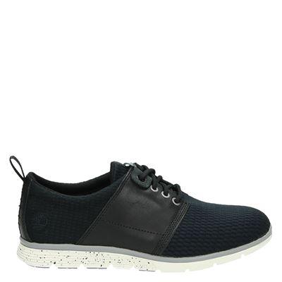 Timberland dames sneakers zwart