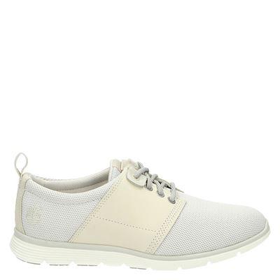 Timberland dames lage sneakers ecru