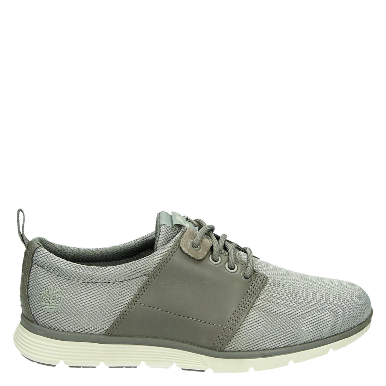 Timberland Gris Killington Chaussures Oxford Pour Les Hommes 0x4Y3LRgq