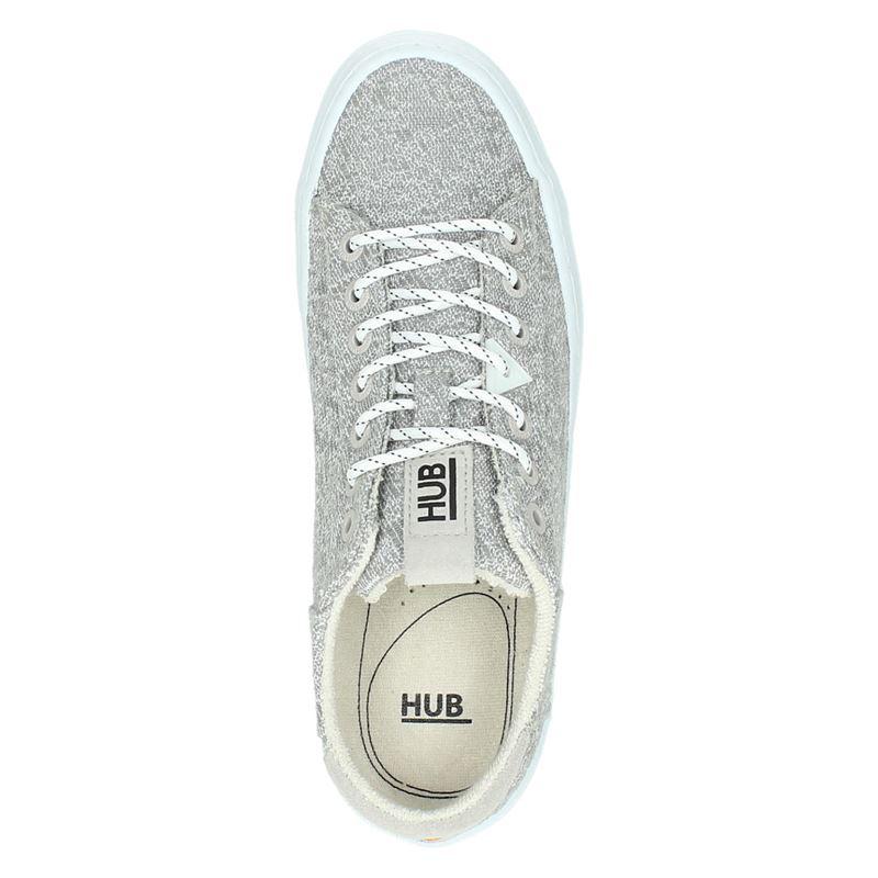 Hub - Lage sneakers - Grijs