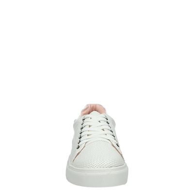 Hobbs dames lage sneakers Wit