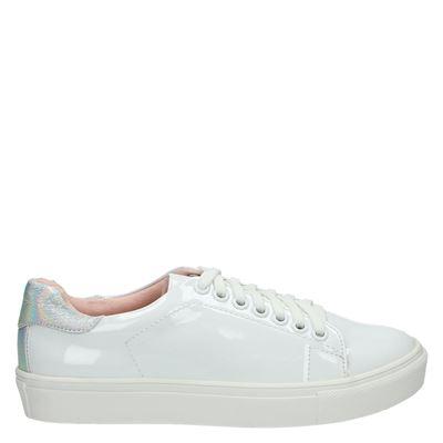 Hobb's dames sneakers wit