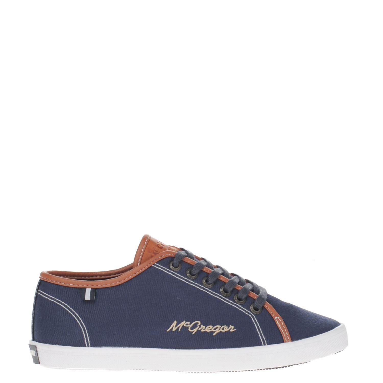Chaussures Bleu Mcgregor 3xXyYfw