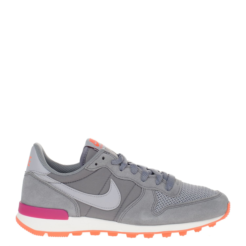 Dames Nike Grijs