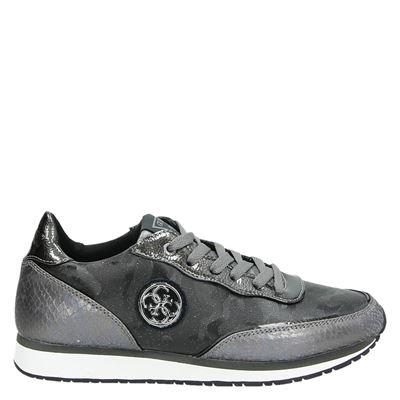 Guess dames sneakers grijs