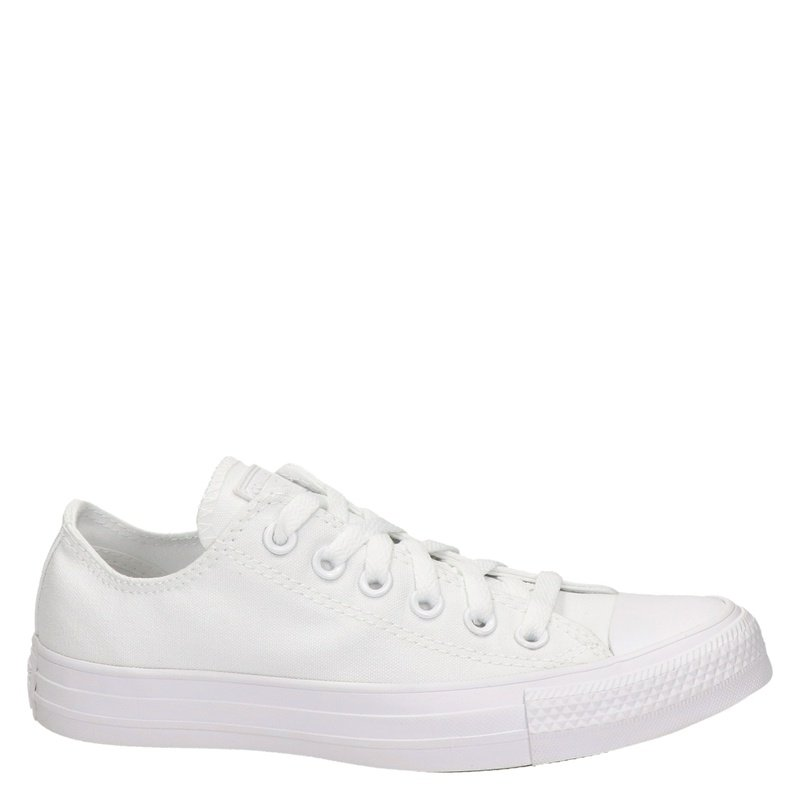 Converse All Star - Lage sneakers - Wit