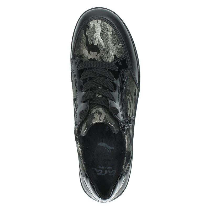 Ara Meran - Lage sneakers - Zwart